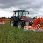 جذب۱۰میلیارد ریال تسهیلات خط اعتباری مکانیزاسیون کشاورزی درخوی
