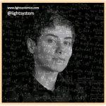 مریم میرزا خانی ریاضی دان ایرانی/برجسته جهان