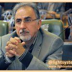 دکتر محمدعلی نجفی شهردار تهران شد