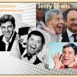  جری لوئیس ، کمدین نامدار آمریکایی درگذشت