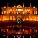 گشتی در درخشانترین عمارت تاریخی کرمان/ فتحآباد از یاد رفته است؟